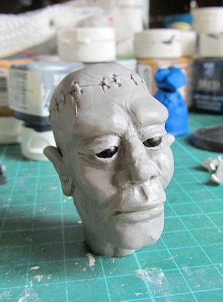La créature de Frankenstein Img_1010