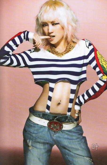 The best Female blonde Jia10