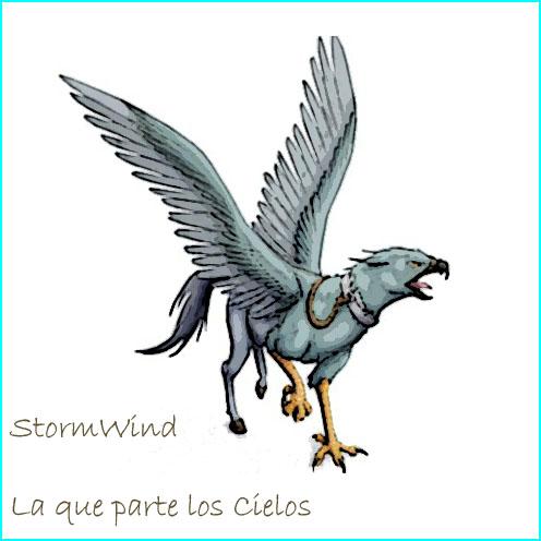 Los Dioses del nuevo mundo Stormw11