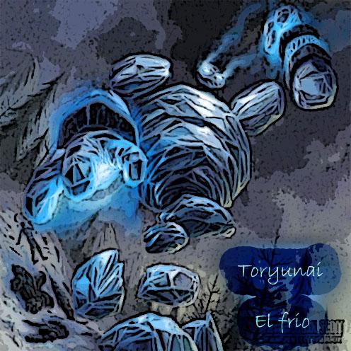 Los Dioses del nuevo mundo Toryun10
