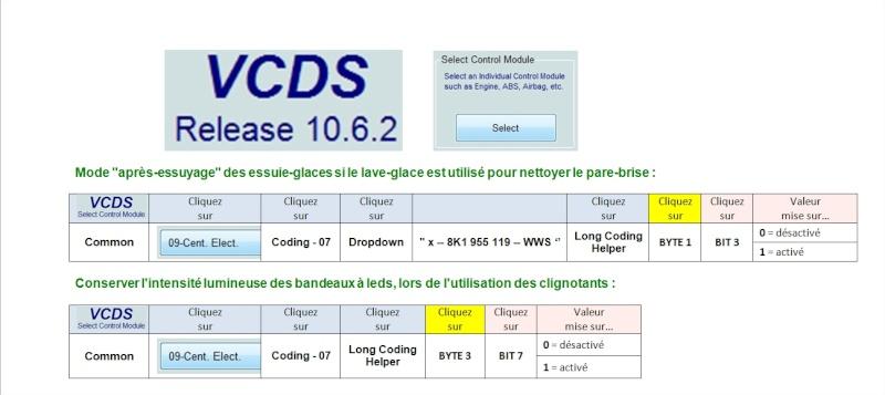 code VAG-COM  111