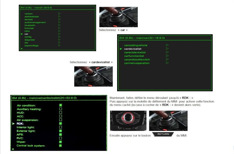 code VAG-COM  1510