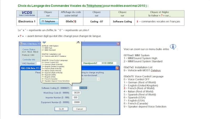 code VAG-COM  3810