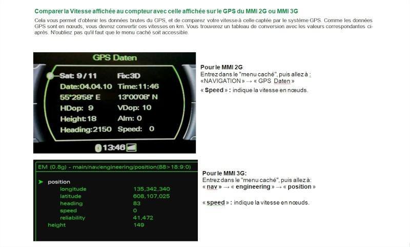 code VAG-COM  5810