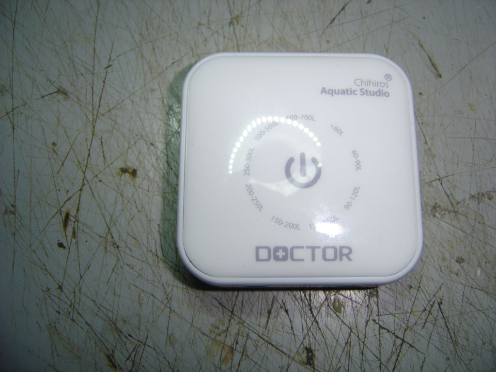 Avis sur Chihiros doctor Dsc00215