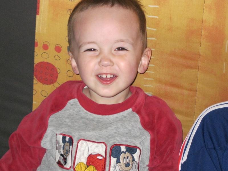 Mes 2 petits amour, Tao et Ewen Num_0014