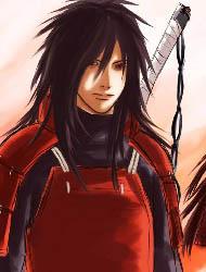 Vermilion Emperor Kouzai's Character List Raiden10