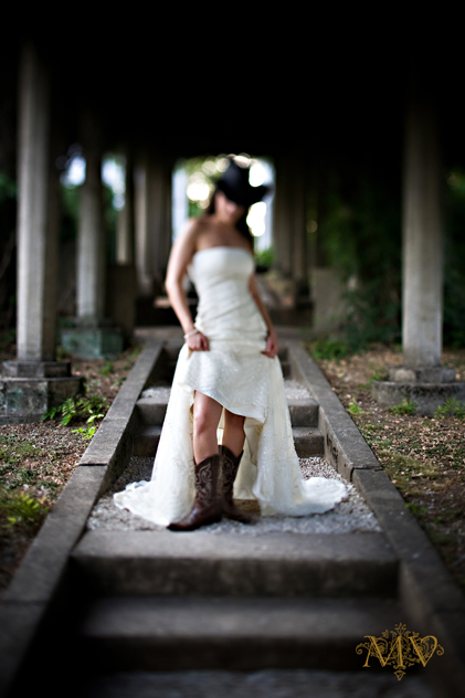 Mariages a Cheval.  Sarah-10