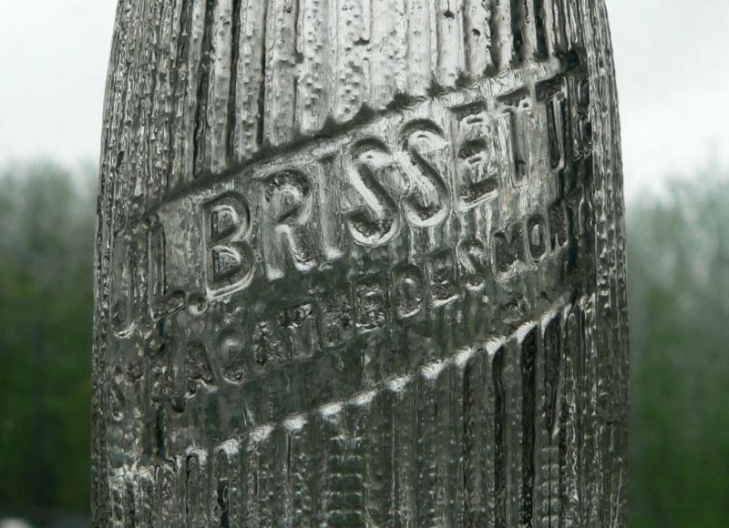 J. L. BRISSETTE / Sainte-Agathe des Monts, Québec ABM Brisse11