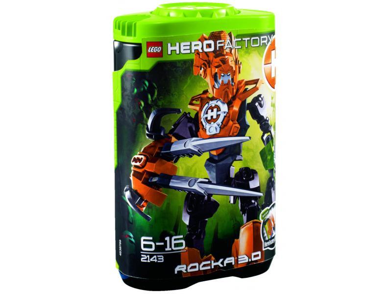 [13/02/2011] Toy fair 2011 : Hero Factory 3.0 et autres - Page 4 Getima10