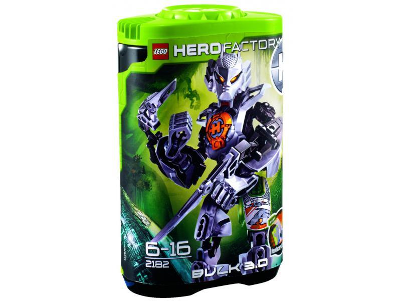 [13/02/2011] Toy fair 2011 : Hero Factory 3.0 et autres - Page 4 Getima11