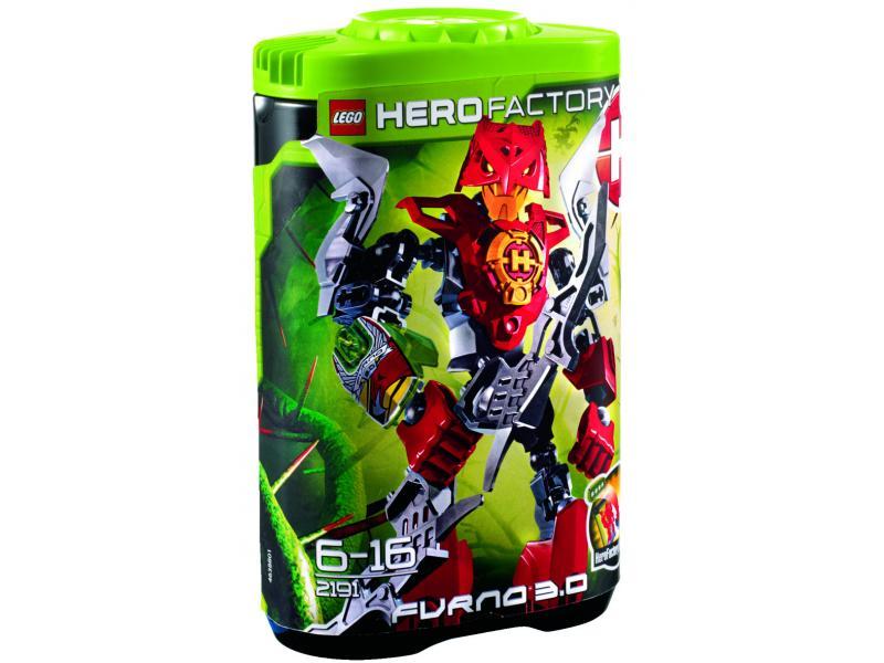 [13/02/2011] Toy fair 2011 : Hero Factory 3.0 et autres - Page 4 Getima14