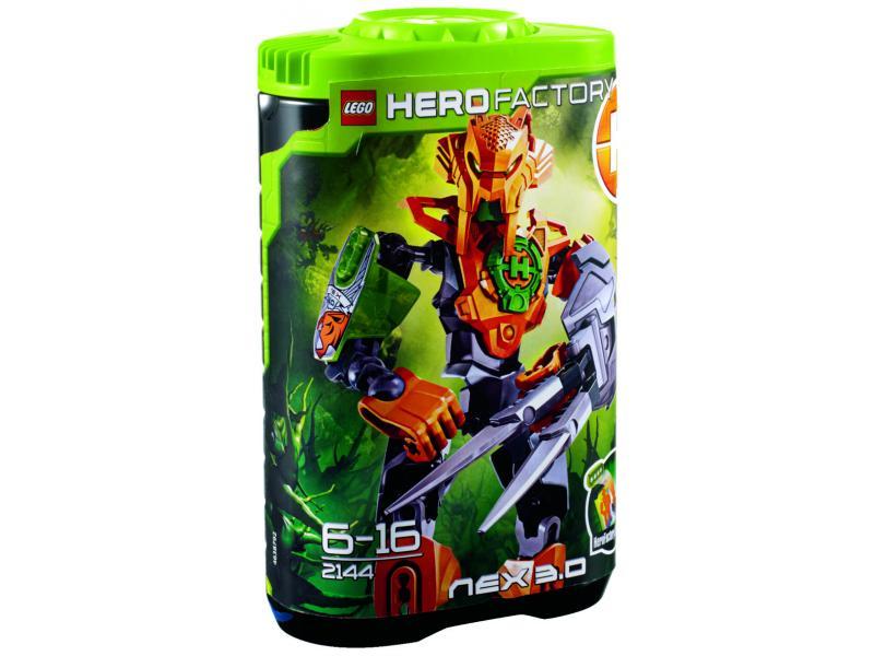 [13/02/2011] Toy fair 2011 : Hero Factory 3.0 et autres - Page 4 Getima15