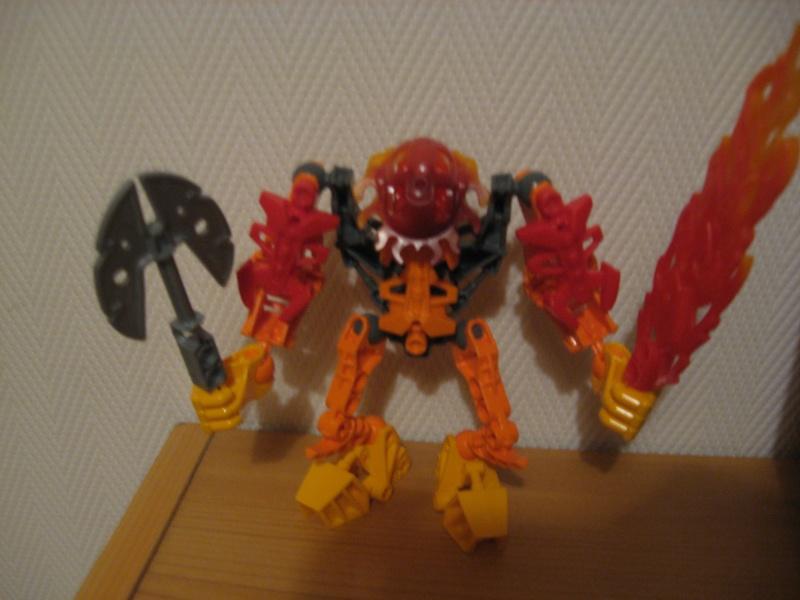 [MOC] Les bionicles 2010 du Forum - Page 7 Images16