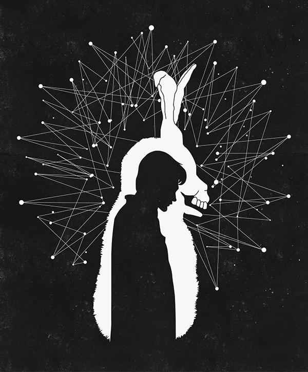 la marionnettiste et le lièvre de minuit | ft. ravenna Profil10