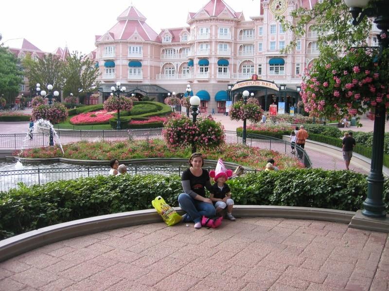 Mon séjour au Cheyenne Disney34
