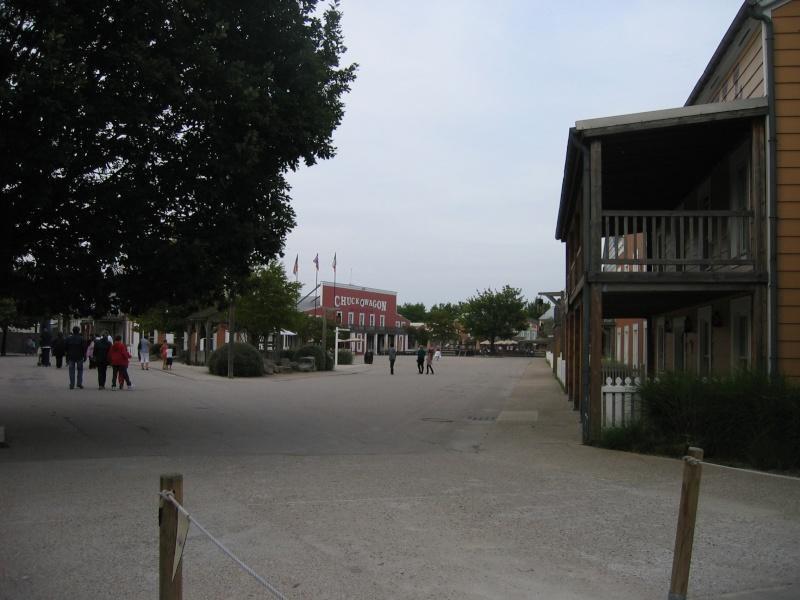 Mon séjour au Cheyenne Disney39