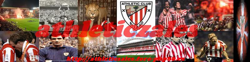 Athleticzales