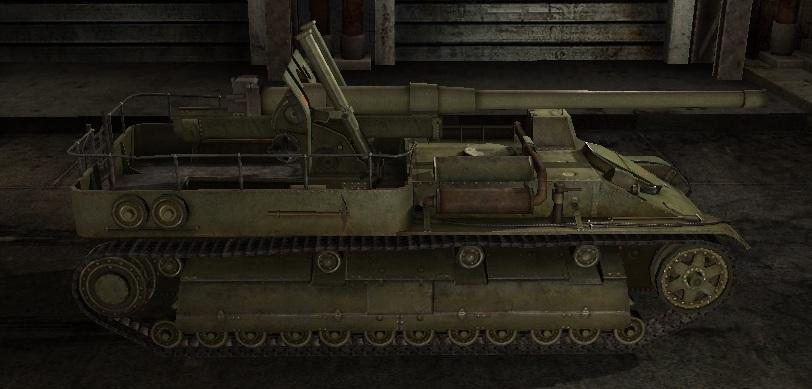 Worl of Tank Shot_011