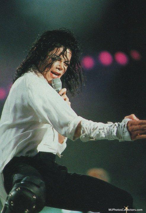 Gli MBWF (Italy) Dancers al Tributo a Michael Jackson, Monza 2010 - Pagina 3 Michae15