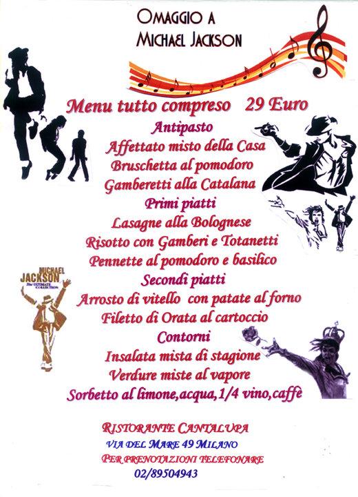 [RESOCONTO] Mostra a Milano dedicata a Michael Jackson - Pagina 12 Second10