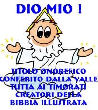 LA BIBBIA ILLUSTRATA - Presentazione e commenti - Pagina 2 Bibbia10