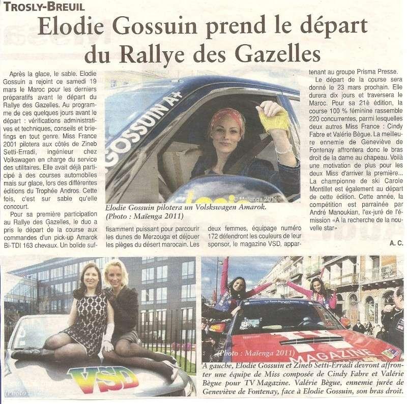 """Elodie dans """"oise hebdo"""" ( journal hebdomadaire de l'oise) Dihdk_10"""