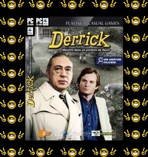 LE PLUS GRAND JEU VIDEO DE TOUS LES TEMPS !!! Derric10