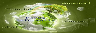 Forum informativ
