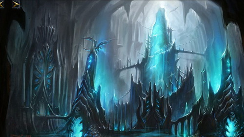The Halls of the Titans and The Citadel of the Glyphs Wow-pa10