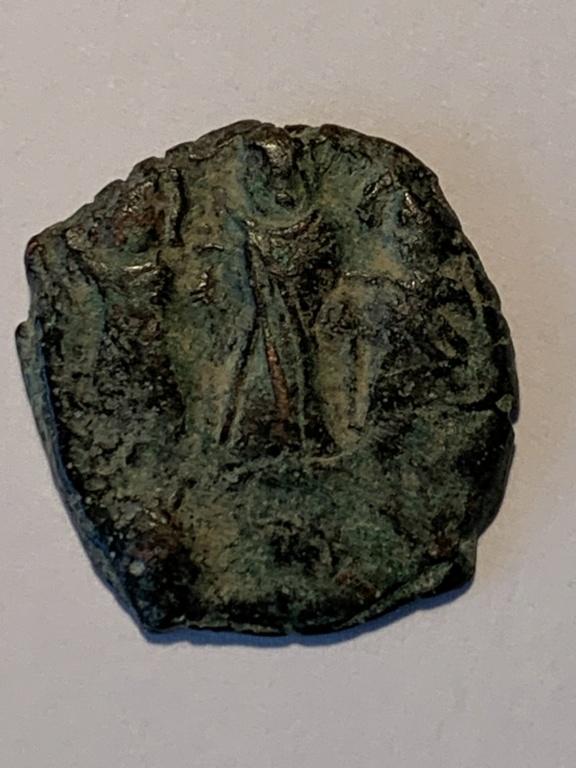 FOLLIS DE CONSTANTINOPLE DE HERACLIUS HERACLIUS CONSTANTIN ET MARTINE  Img_5622