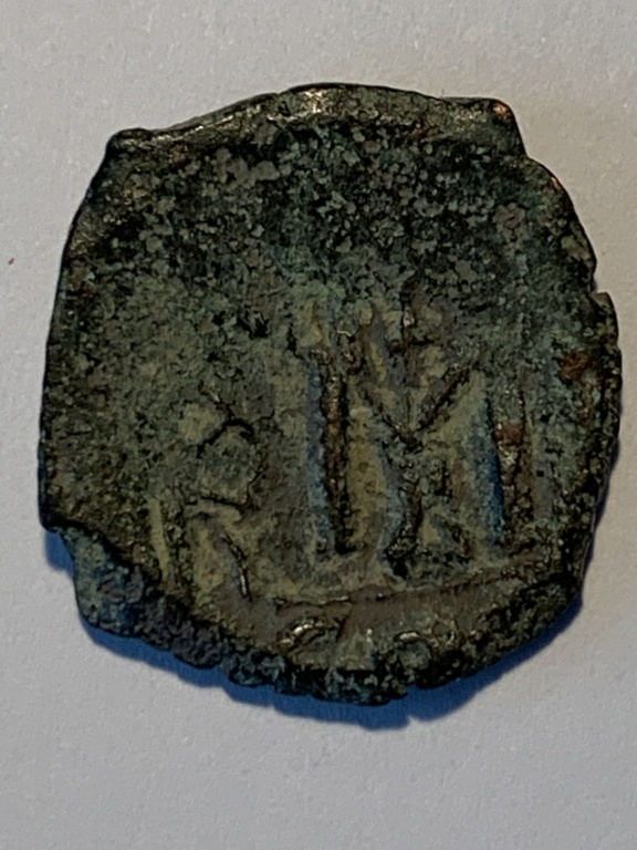 FOLLIS DE CONSTANTINOPLE DE HERACLIUS HERACLIUS CONSTANTIN ET MARTINE  Img_5623