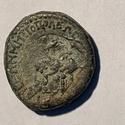 Copie de Tétradrachme d'Hadrien, Tarses, Cilicie, avec contremarque... Img_5413