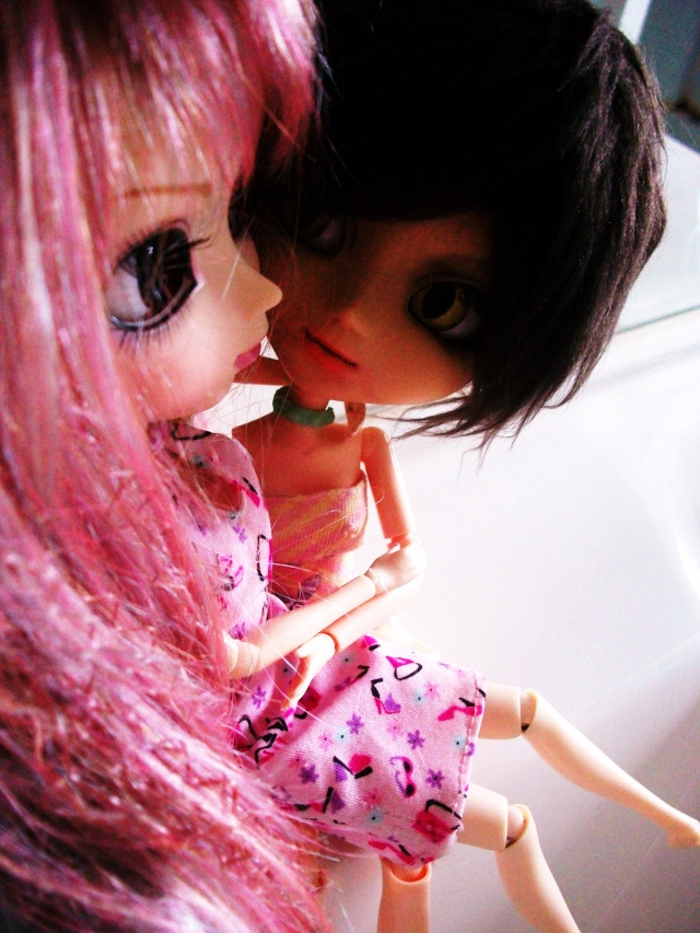 [Ala FC et Aya C ] En couple ♥ 100_1313