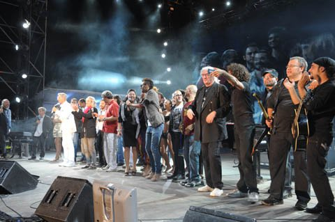FOTO Concerti e live vari (no Tour) 46985_10
