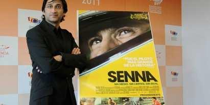 Entrevista con el director de 'Senna', Asif Kapadia [Vídeo] Asif_k10