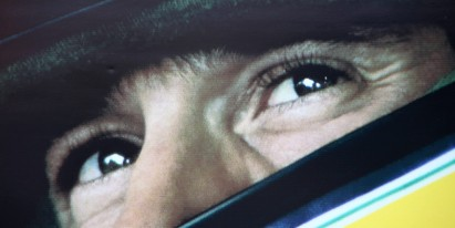 """Ayrton Senna Biografia"" Senna_10"