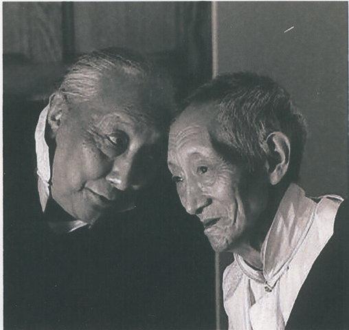 Dharma - Déception de Kalou Rinpoché ? 1695110