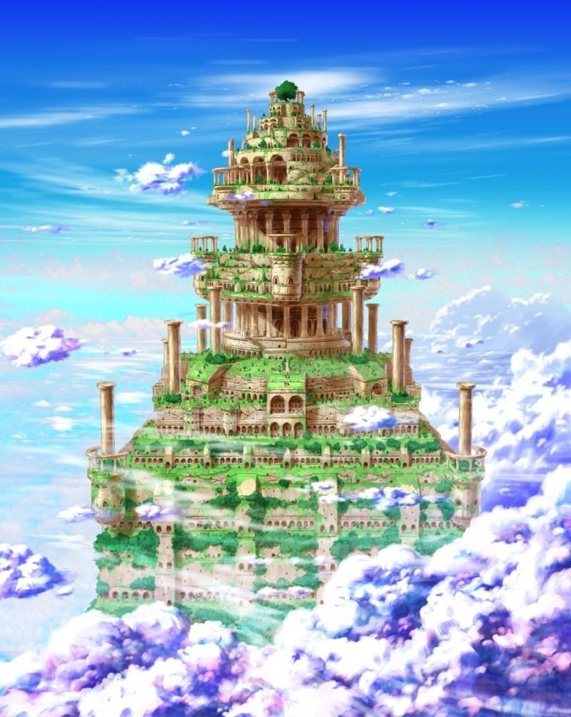 Dragon Quest IX : Les sentinelles du firmaments Dqneds10