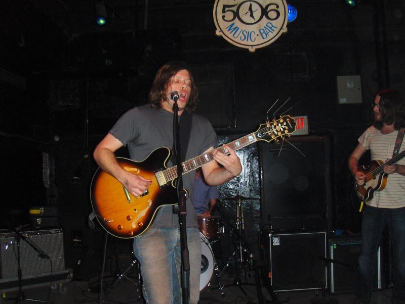 Dax Live in Chapel Hill NC 00910
