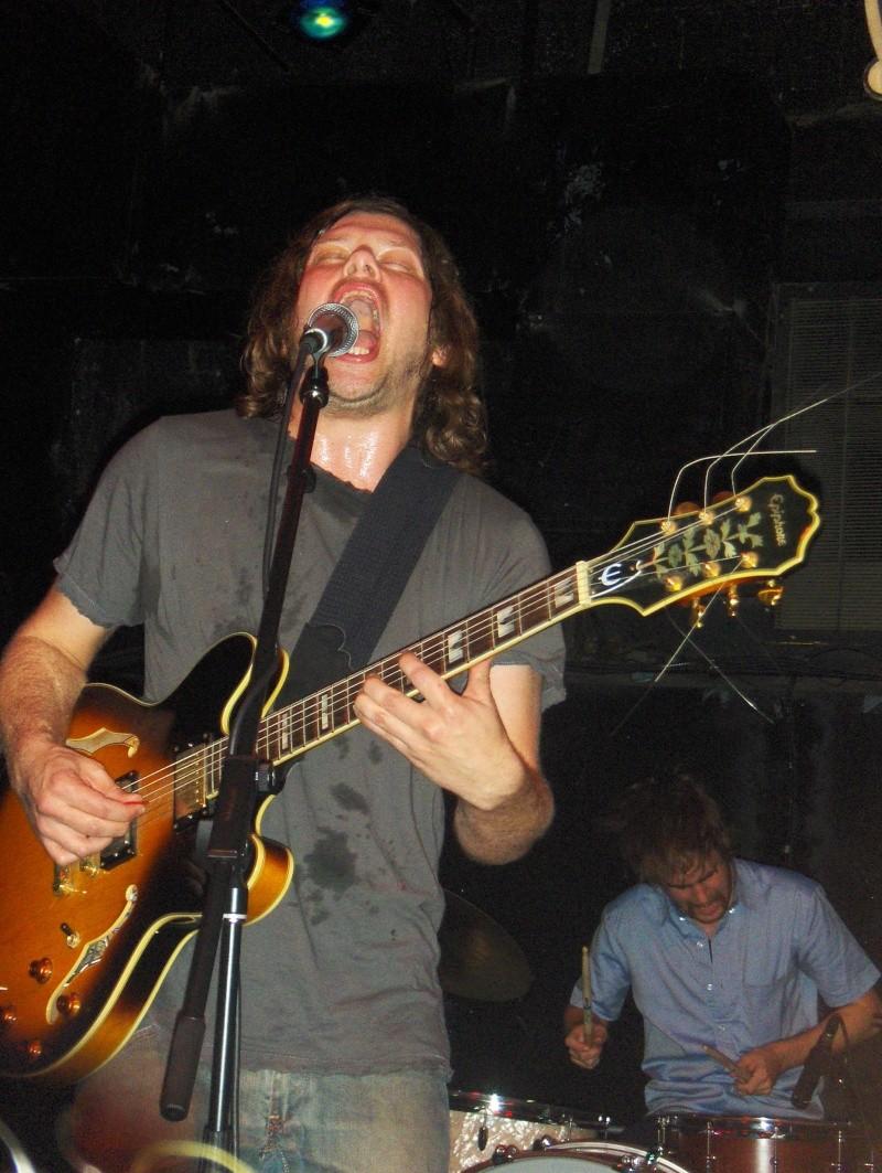 Dax Live in Chapel Hill NC 03010