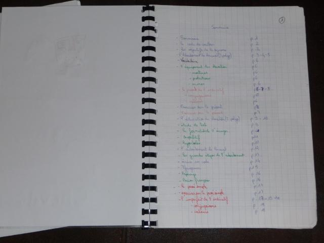 Comment organiser la semaine de travail ? Photo_13