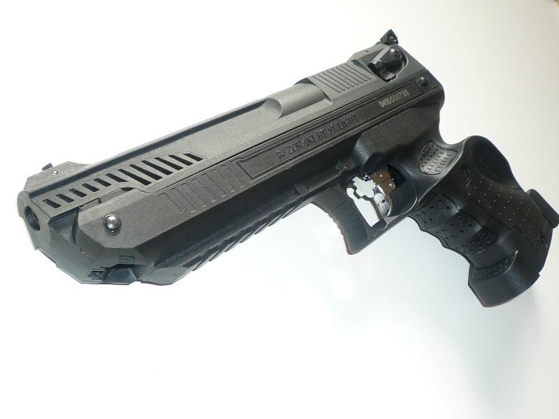 Les armes de Harry P1030810