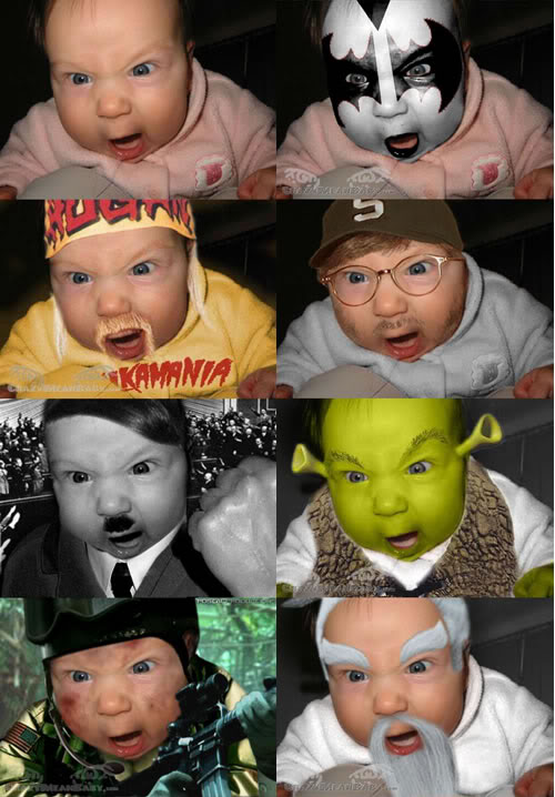 Funny pic thread - Page 3 Babysh10