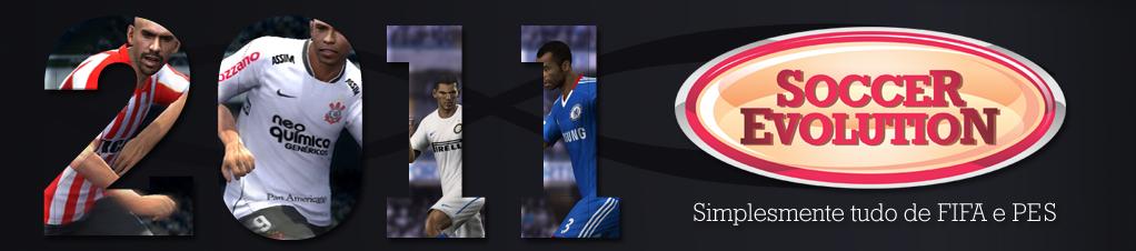 Fórum Soccer Evolution