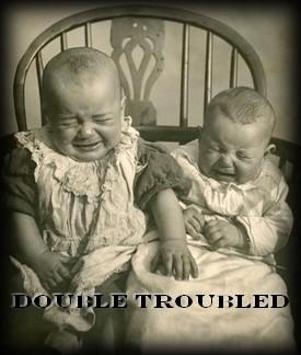 6/9 Double Trouble Double11