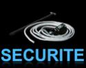 Sécurité des biens, alarme