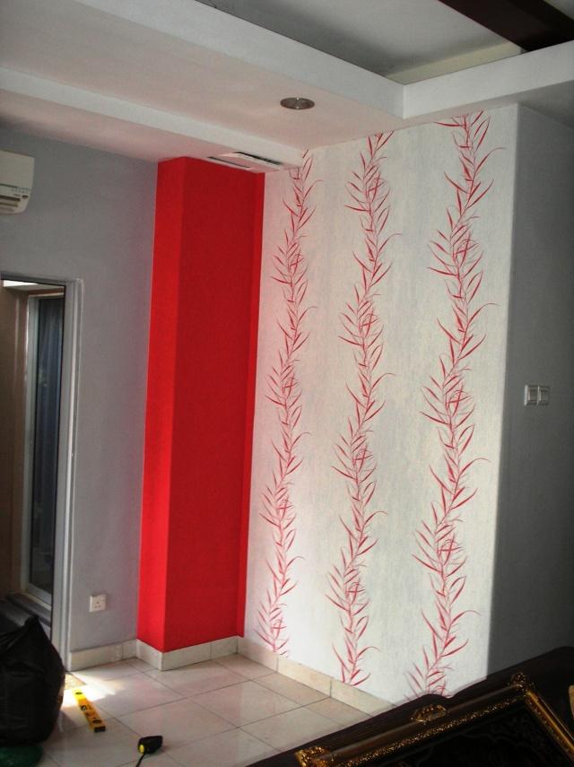 Wallpaper n wallcovering P1010011