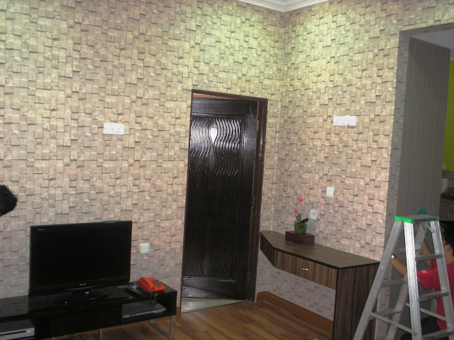 Wallpaper n wallcovering P1010012