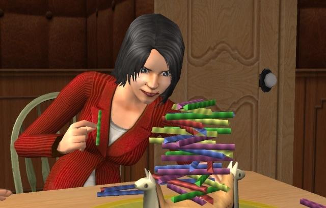 A vos plus belles grimaces mes chers Sims! - Page 3 Grimac10